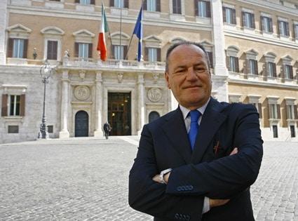 Pd, Rosato: D'Alema? Serve più responsabilità