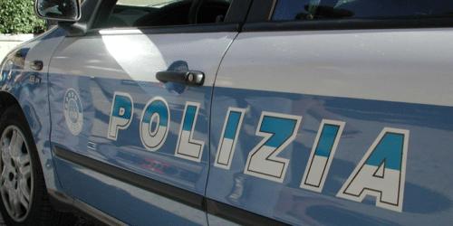 polizia cellulare