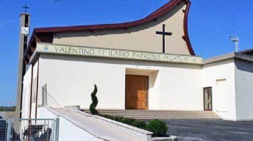 Villanova Chiesa