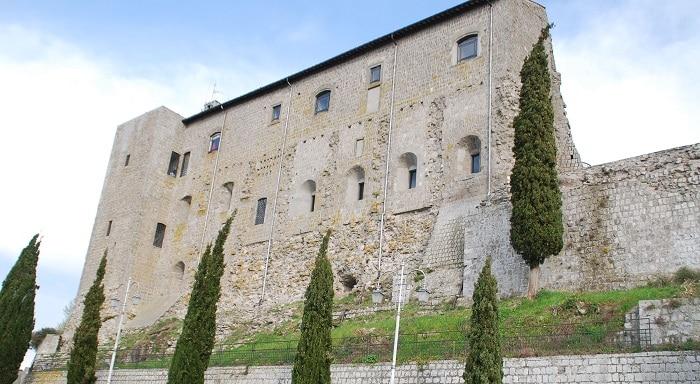 Rocca Montefiascone