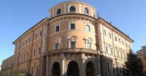 Liceo Buratti Viterbo