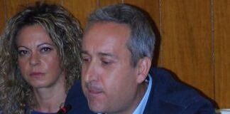 Montefiascone. Consigliere di maggioranza A. Merlo