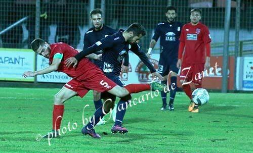 Foto G De Zanet Viterbese Teramo Coppa Italia 14 Ontuscia