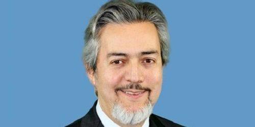 Francesco Battistoni, senatore di Forza Italia