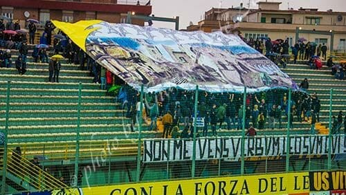 Marconi affonda la Viterbese. All'Alessandria la Coppa Italia Serie C
