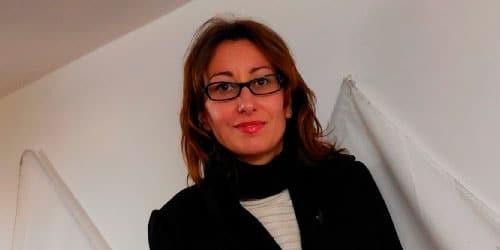 Silvia Blasi