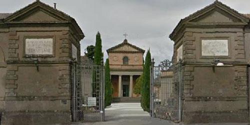 Cimitero Viterbo