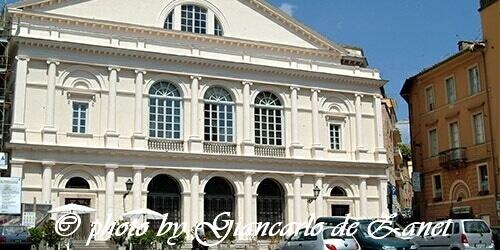 Teatro Unione