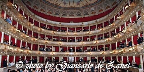 Teatro Unione Viterbo