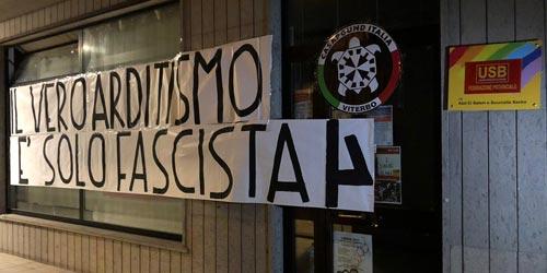 Lavoro e Beni Comuni: pestaggi e intimidazioni non possono far parte ...