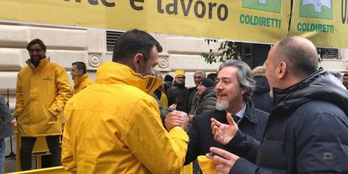 Sen. Francesco Battistoni