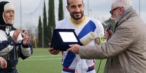 Gasperini Monterosi FC