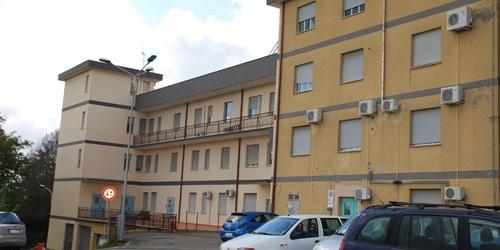 Ospedale Montefiascone