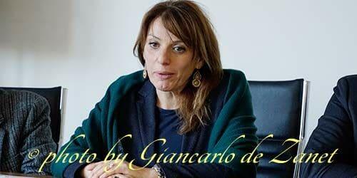 Daniela Donetti