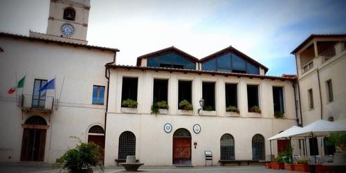 Uffici comunali Montalto di Castro