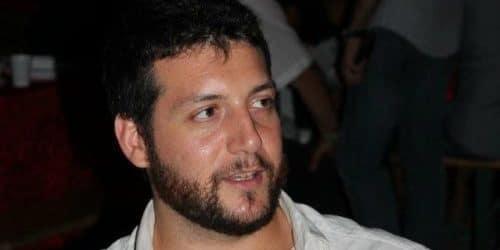Yuri Cavalieri - Consigliere comunalePartito della Rifondazione Comunista Civita Castellana, Circolo Enrico Minio