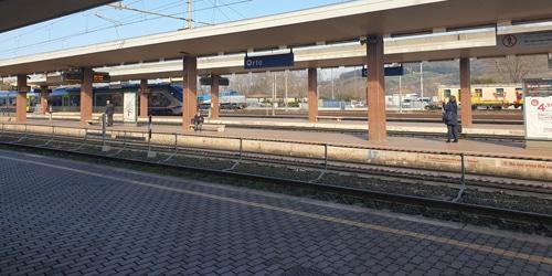 Stazione Orte