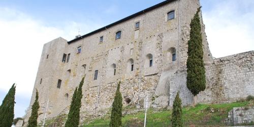 Rocca dei Papi Montefiascone