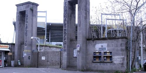 Stadio Viterbo