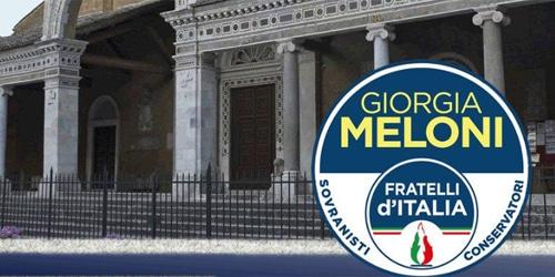 Fratelli d'Italia Civita Castellana