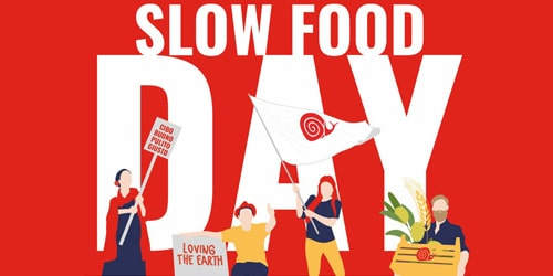 Slow Food Italia scende in piazza!