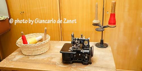 Corteo Experience- I Costumi di S Rosa G de Zanet