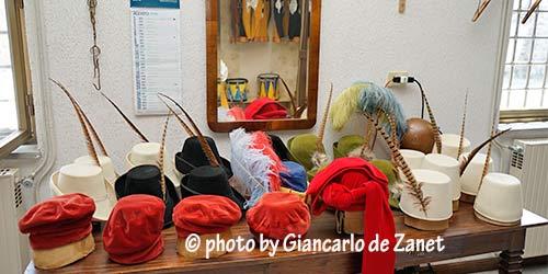 Corteo Experience- I Costumi di S Rosa Foto G de Zanet