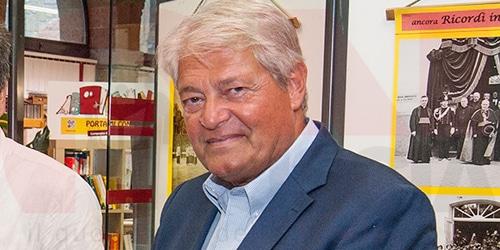 Angelo Ghinassi