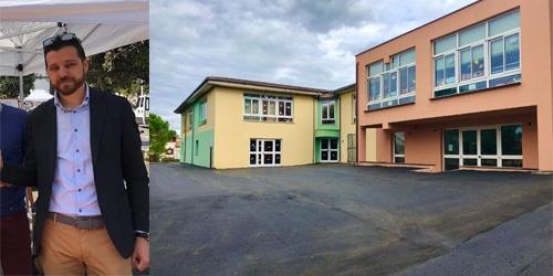 Vitorchiano, amministrazione Grassotti 'avanti tutta' sulle strutture scolastiche - OnTuscia.it