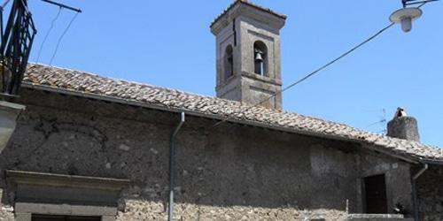 Chiesa Villa San Gionanni