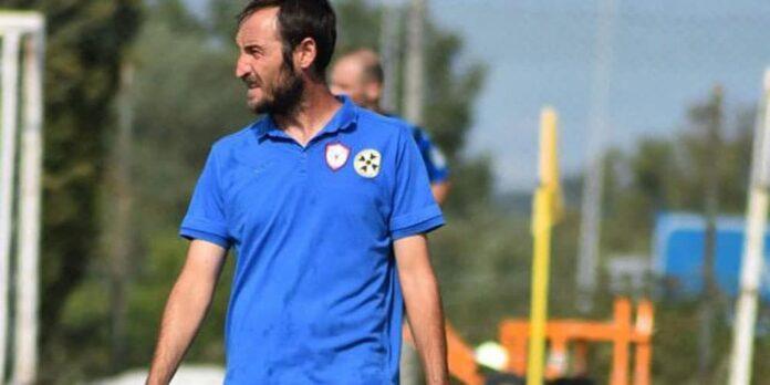 Monterosi FC - David Dantoni