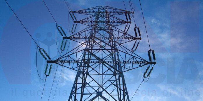 Energia Elettrica Linea