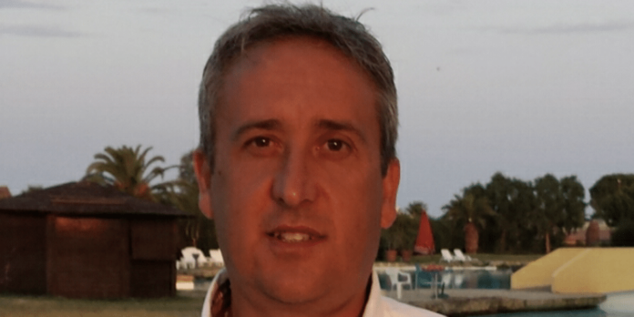 Montefiascone, Angelo Merlo Consigliere Lega