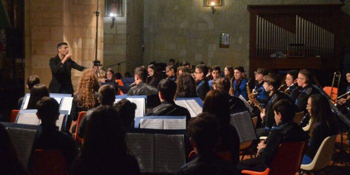 13esimo Concorso musicale internazionale Città di Tarquinia Ettore Sacconi