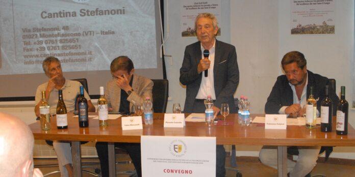 Montefiascone, Convegno Cantina Stefanoni