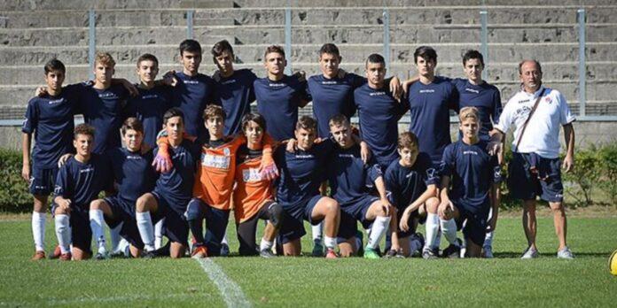 Under 17 Etruria calcio
