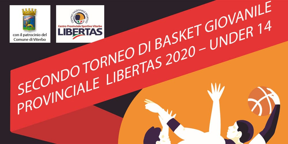 Libertas Basket Under 14