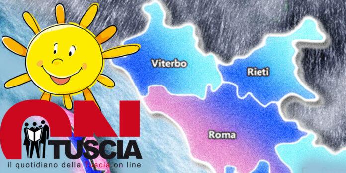 Meteo Viterbo - Ontuscia