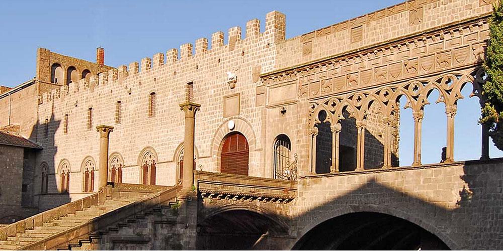 Palazzo dei Papi - Viterbo