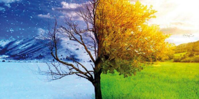 Primavera instabile