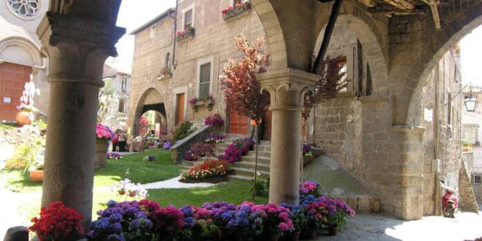 San Pellegrino in Fiore - Viterbo