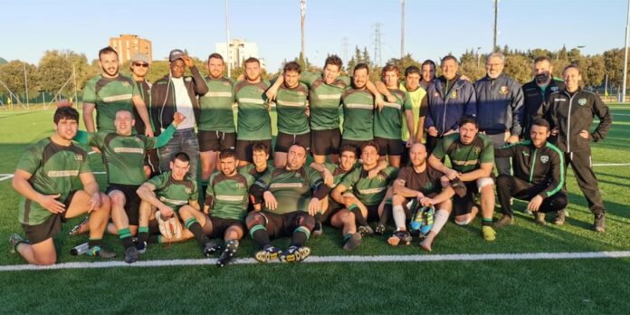 Union Viterbo Rugby