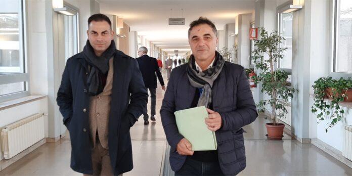 Università Agraria Tarquinia, Alberto Tosoni e Bruno Cardia
