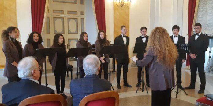 Endecavox Ensemble