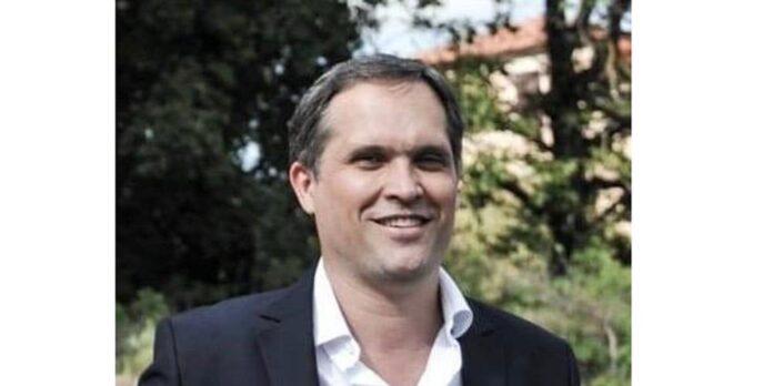 Gianluca Gasperini nuovo responsabile Fratelli d'Italia Civita Castellana