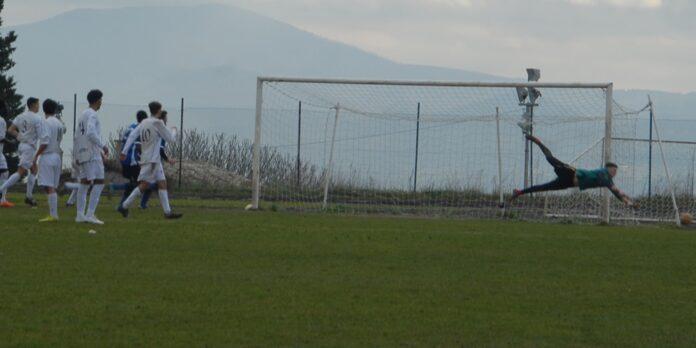 Montefiascone - Montalto 0-0