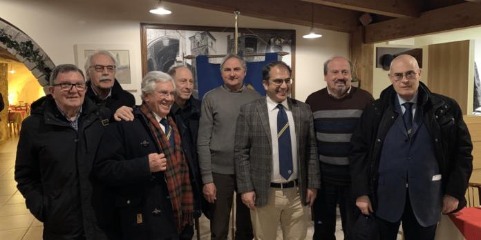 Panathlon club di Viterbo