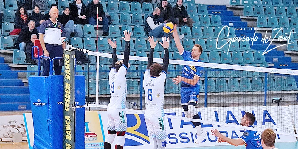 Tuscania Volley