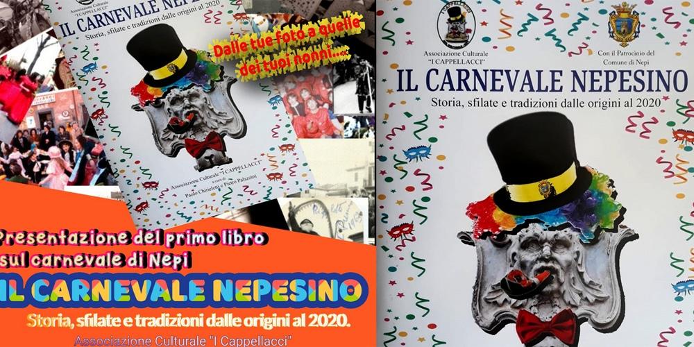 Carnevale a Nepi