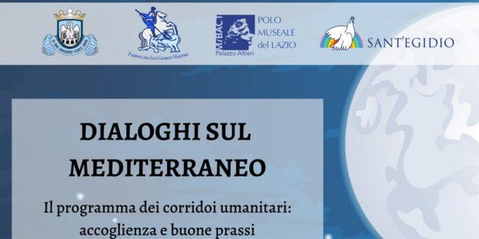 Dialoghi sul Mediterraneo
